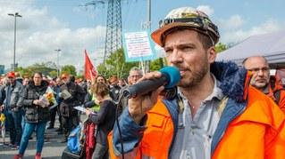 1. Mai 2019 Für Arbeit, Frieden, Umwelt, echten Sozialismus – stärkt die MLPD!