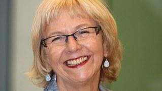 Voller Erfolg für Monika Gärtner-Engel beim Landgericht Essen gegen faschistische Morddrohungen und Beleidigungen