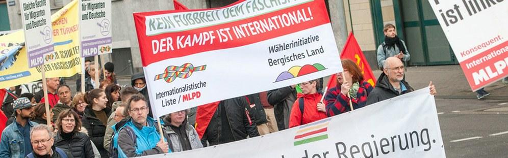 Internationalistisches Bündnis