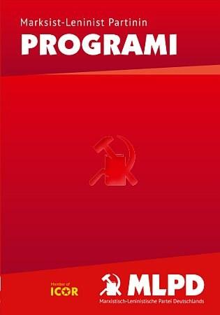 Marksist-Leninist Partinin PROGRAMI