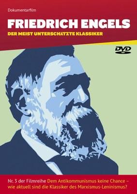 Film Cover Friedrich Engels