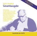 Willi Dickhut Gesamtausgabe Teil IV: Geschichte der MLPD - CD
