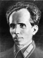 Nikolai Alexejewitsch Ostrowski