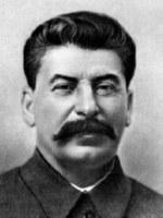 Stalin, Josef