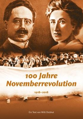 100 Jahre Novemberrevolution