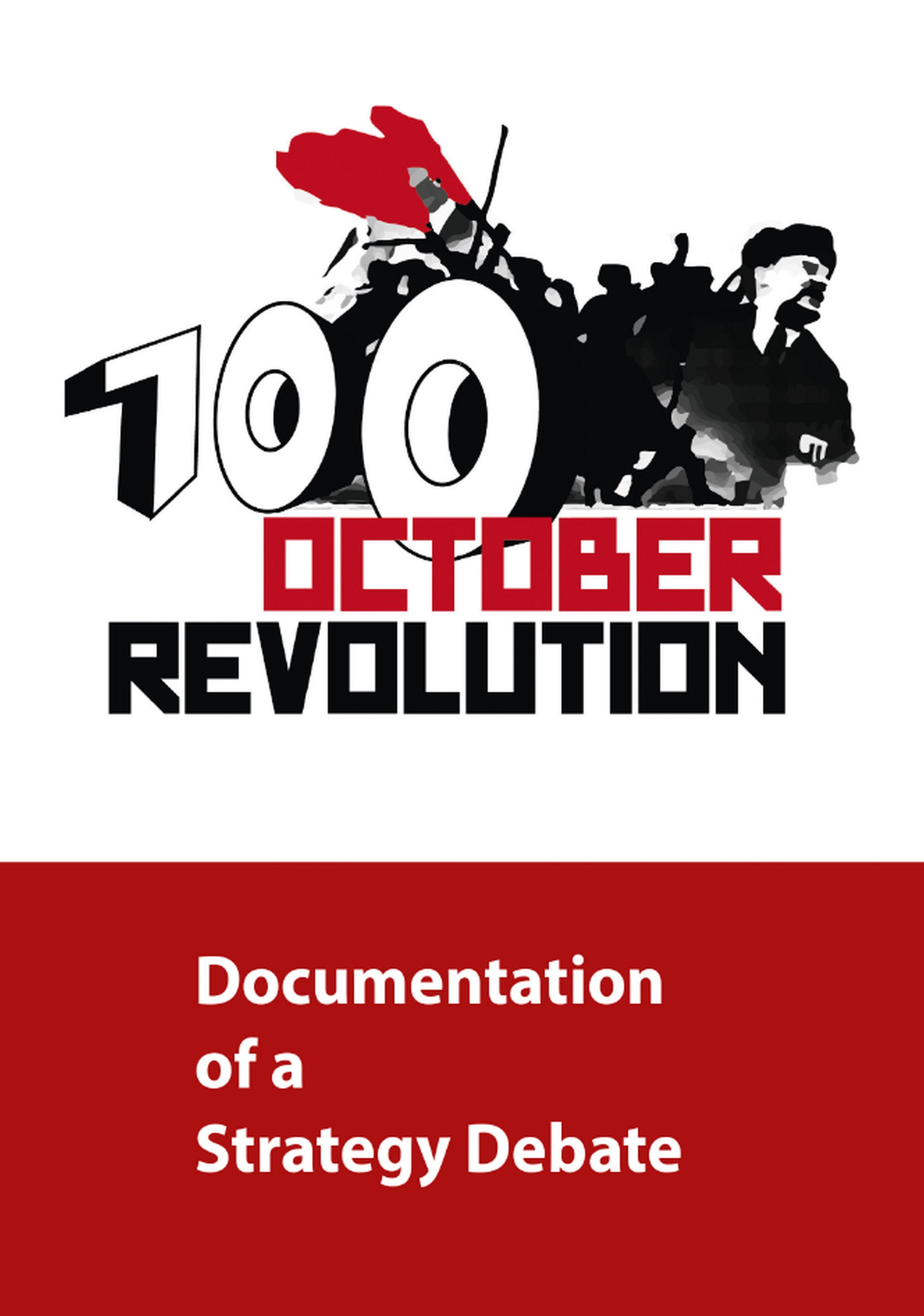 100 October Revolution