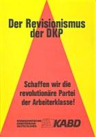 Der Revisionismus der DKP