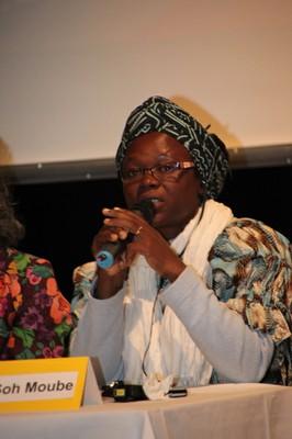 Aminata D Traoré