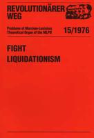 Fight Liquidationsism