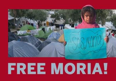 Cover Free Moria!