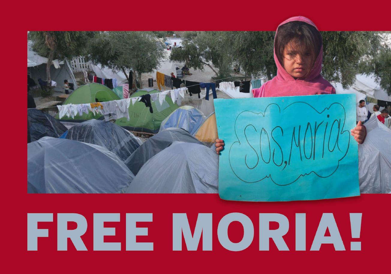 Free Moria!