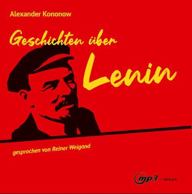 Geschichten über Lenin