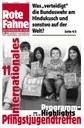 """Nr.23/03 06.06.2003: """"Götterdämmerung über der ,neuen Weltordnung`"""" - ragt heraus in der Globalisierungsdebatte"""