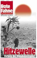 """Nr.33/03 15.08.2003: Wer blockiert notwendige Maßnahmen zur Rettung der natürlichen Umwelt? Leseprobe aus: Stefan Engel, Götterdämmerung über der """"neuen Weltordnung"""""""