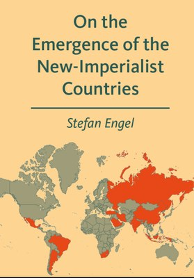 On the Emergence of the New-Imperialist Countries