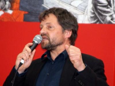 Christian Jooß Leipziger Buchmesse 2017