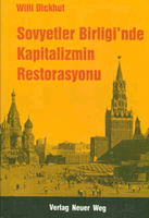 Sovyetler Birliği'nde Kapitalizmin Restorasyonu