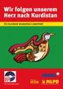 Wir folgen unserem Herz nach Kurdistan - Ein kurdisch-deutsches Liederheft