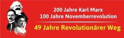 200 Jahre Marx