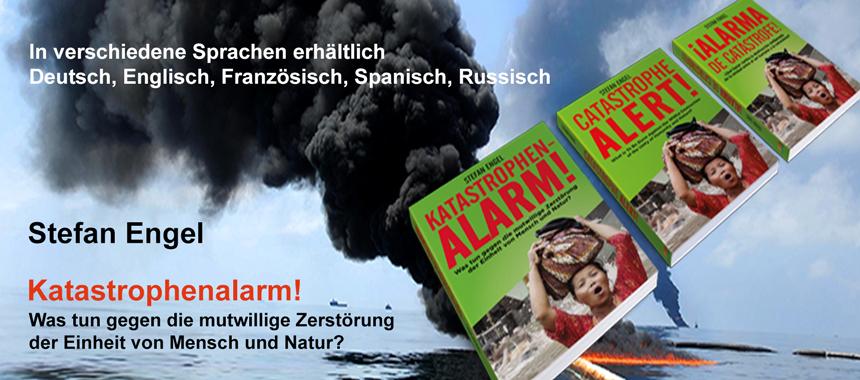 Katastrophenalarm fremdsprachig