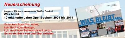 Opel Buch