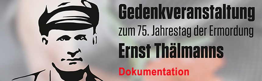 Thaelmann Dokumentation