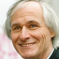 Autorenvorstellung: Harald Gröhler