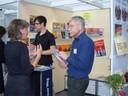 Frankfurter Buchmesse 2012, Messestand 2