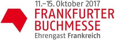 Logo Frankfurter Buchmesse 2017