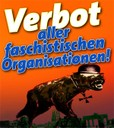 Verbot aller faschistischen Organisationen