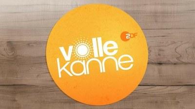 ZDF Volle Kanne